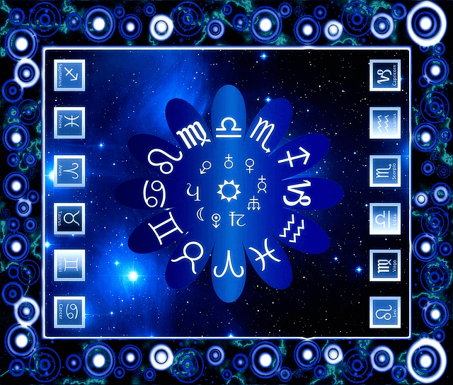 Astrology Zodiac Signs
